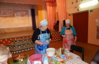 Мастер класс по выпечке пирогов «Всем пирогам пирог»