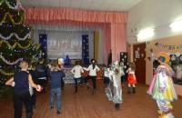 Танцевально-игровая программа «Сырная вечеринка»